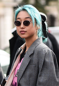 The New Face of Vogue China - with Margaret Zhang