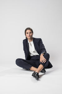 The most-classic of suits