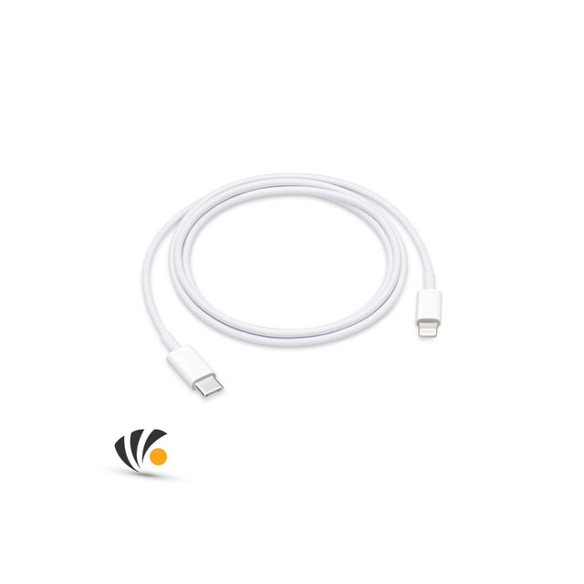 Apple Cable USB-C To Lightning 1 M White