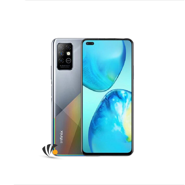Infinix Note 8 128 GB Diamond