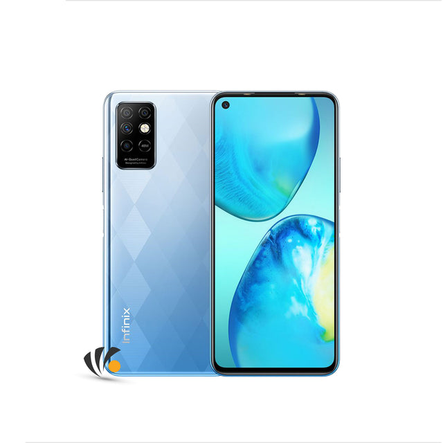 Infinix Note 8i 128 GB Diamond