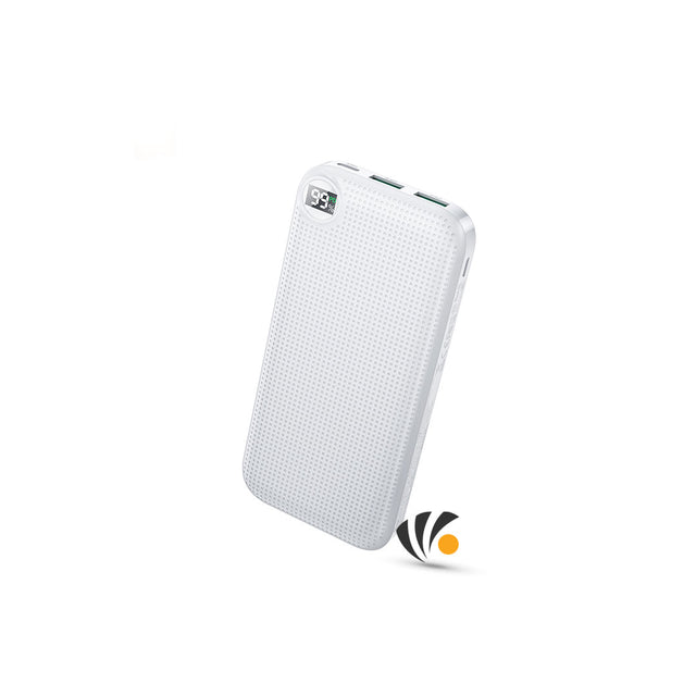 Mcdodo   20000mAh,   Charge Digital Display 22.5W Power  White
