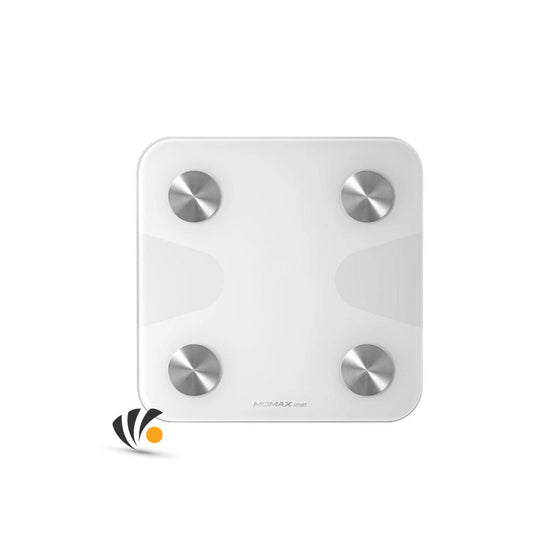 Momax  Body Scale White