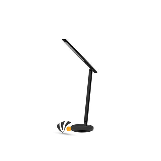 Momax Bright  Lamp with Wireless Charging Black