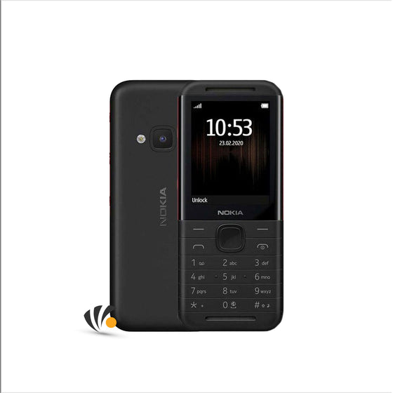 Nokia 5310 Black Copy