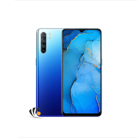 Oppo  Reno 3 128GB Blue