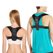 Posture Corrector, Adjustable Back Straightening Band Posture Corrector Shoulder