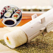 VEGETABLE MEAT ROLLING TOOL SUSHI MAKER