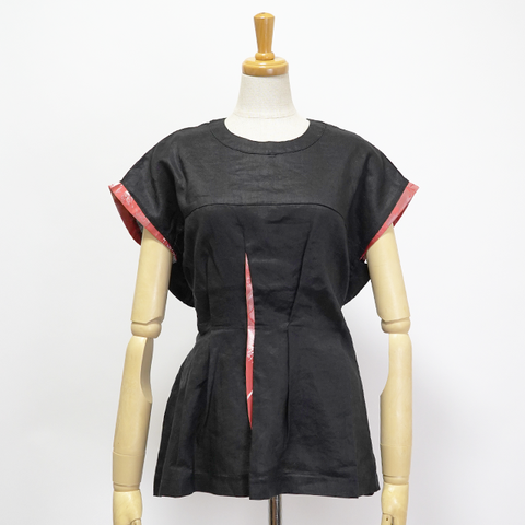 women Uniform Top