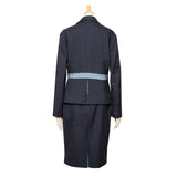 Women Kimono Suits for Uniform