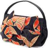 Beautiful Big Obi ribbon bag
