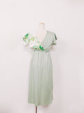 女神Dress/Greengreen