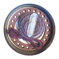 Crown Chakra Weaving Kit