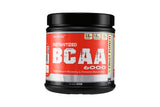 Bcaa fruit punch 6000