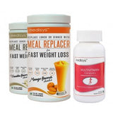 Medisys MEAL REPLACER-DUAL COMBO with Multivitamin Women