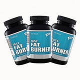 Medisys Fast Fat Burner Combo of 3 Pack - 90 capsules