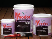 Woodoc Water-Borne Deck Sealer and Plus-Life Primer launch in Europe