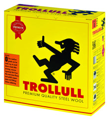 Trollull Steel Wool