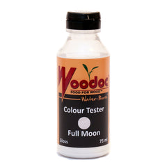 Full Moon (White)