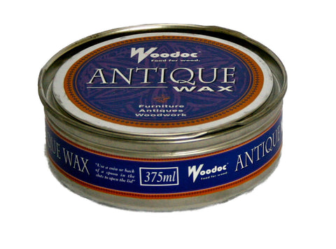 Woodoc Antique Wax
