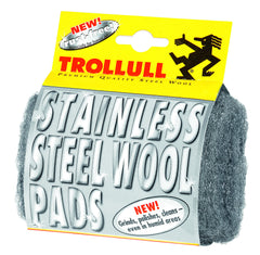 Trollull Stainless Steel Wool