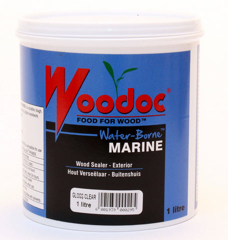 Woodoc Water-borne Marine