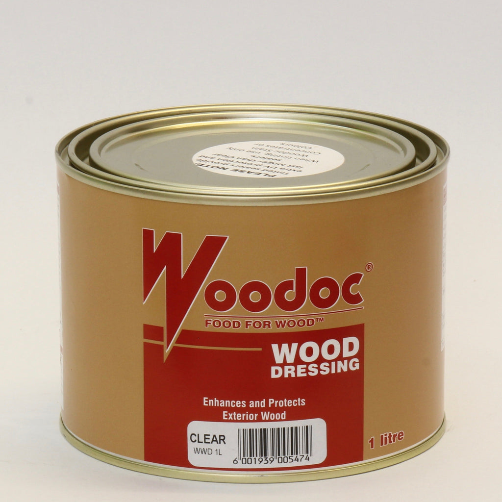 Woodoc Wood Dressing