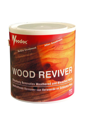 Woodoc Wood Reviver