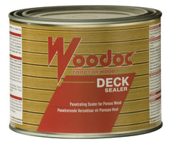 Woodoc Deck Sealer