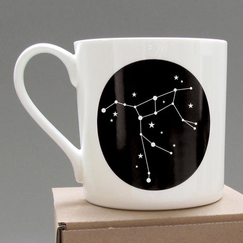 Constellation Mug : The Great Bear