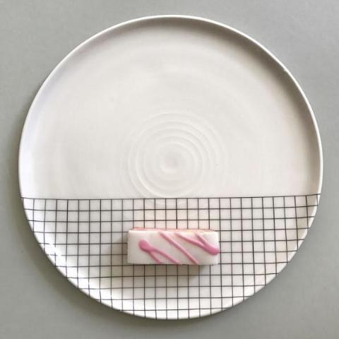 Linda Bloomfield x Lollipop : Handmade Porcelain Tableware