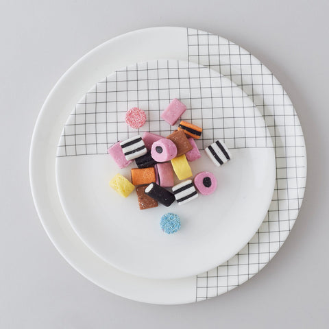 Grid Tableware : Grid Pair