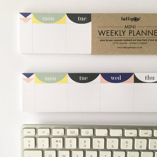 Pastel Stationery Bundle