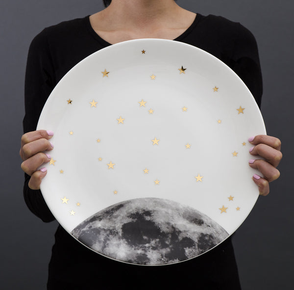 Party Platter : Moon