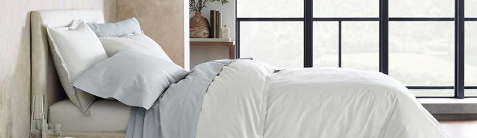 A Quick Guide to Our New Bedding