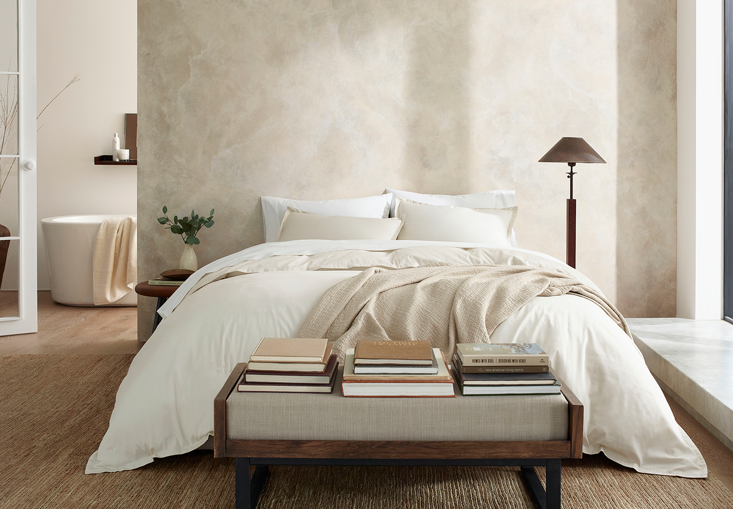 How to Layer a Bed like a Pro