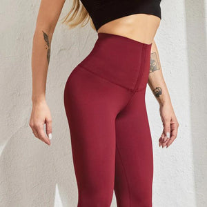 Waist Trainer Leggings