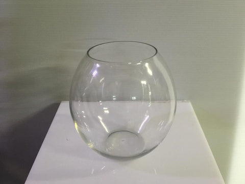 Fish Bowl Oval