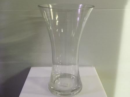 Fluted Vase Small