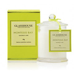 Glasshouse Montego Bay Candle
