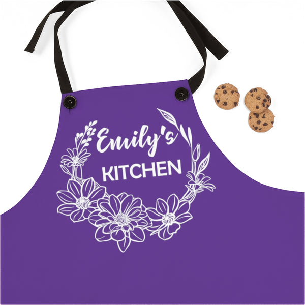 Personalized Apron Gift for Her, Funny Gift for Her, Customized Aprons for Women, Gift Ideas for Hostess Baking Gifts