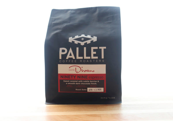 Pallet Coffee