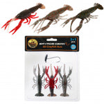 Savage Gear 3D Crayfish Kit