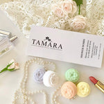 Tamara Shower Bombs Signature Collection box of 10
