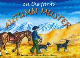 """On the farm"" - Autumn Muster"