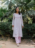 MONET GATHERED KURTA