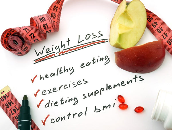 Weight Loss Dos