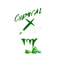 Grandiflora Chemical X