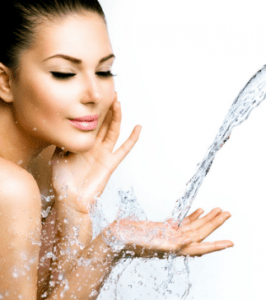 Hydration for skin