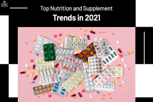 Top Nutrition and Supplement Trends in 2021